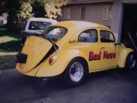 Turbo and Nitrous drag bug