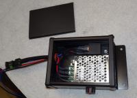 Intercooler Fan Control 2-Speed Module