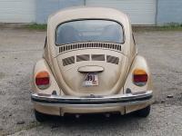 1975 Super Beetle