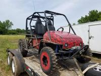 trail buggy