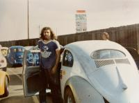 Bug-In, Early '80s
