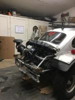 Turbo progress