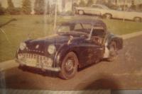 1962 TR3
