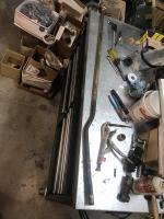 '91 Diesel Syncro Rear Shift Rod