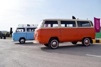 my blue bus