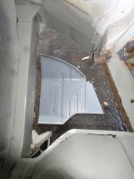60 panel front floor repair