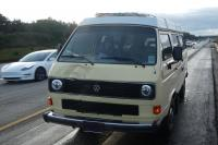 Vanagon Ouch