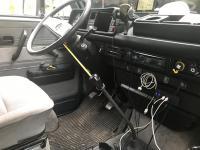 Shifter overhaul