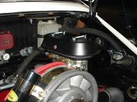 Question air cleaner system Porsche 2.2S MFI 1970