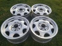 clk wheels vanagon mercedes 16x7