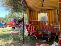 Westfalia Caravan Tents