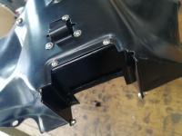 Type 3 oil cooler update
