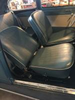 Tilt-A-Seat Bug seat recliners