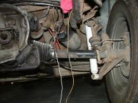 drive shaft