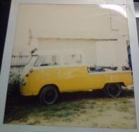 Old Polarold Of My 1959 Binz