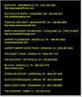Circle Yer Wagens, 51 sponsors