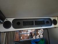 Removing Van AC