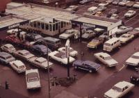 Gas lines 1971