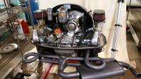 Cost on rebuilding 1964 356sc engine