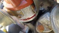Buggy engine pics