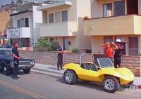Jeffries Kyote buggy in Adam-12 (1973)