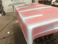 Westy roof paint