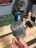 Reusing old voltage regulator casings