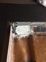 Hard Top Repair