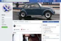 Kelly Brown Jr Facebook pages