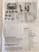 Westfalia Stove Manual