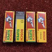 Spark plugs