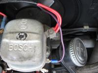 Voltage Regulator 6 volt for Karmann Ghia