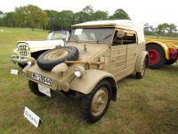 VWs at the Amelia Island Concours d'Elegance
