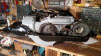 Air Cooled Vanagon engine tin_4