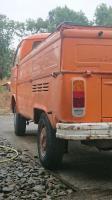 1974 Greek import single cab