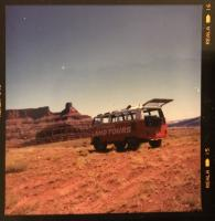 Lin Ottinger Land Tours Moab, UT