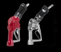 CA gas nozzle types for VW's