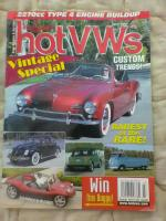 July 2006 Issue of Hot VW's