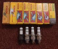 Bosch spark plug chronology