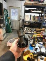 '91 Diesel Syncro Shift Rod fix