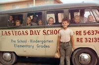 Las Vegas day school