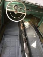 1962 Floor Pan