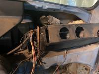 1980 Air Cooled Vanagon Behind Dash