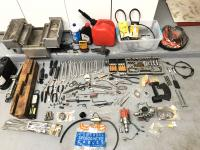 Travel tools and spare parts