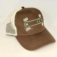 Diff-Lock Baseball cap
