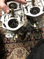 Cb offset manifolds