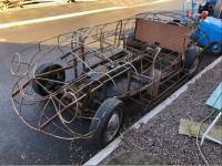 Wire frame 356