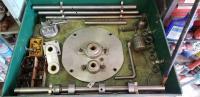 VW block bore tool