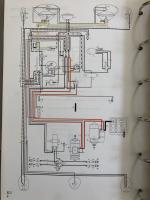 1958 beetle export wiring diagram