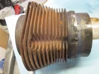 82 mm big bore